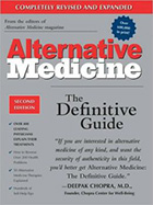 Alternative Medicine: The Definitive Guide (1994)