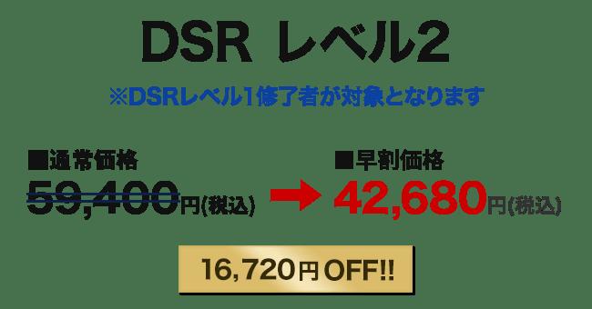 DSRレベル2